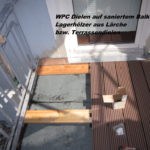 Balkonsanierung Bodenwöhr